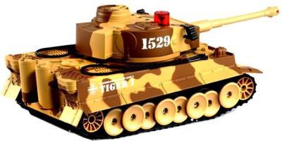 Радиоуправляемая игрушка Maxspeed G-Maxtec GS1529 Tiger I - один из вариантов расцветки