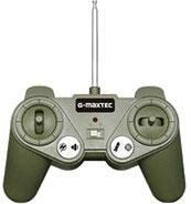 Радиоуправляемая игрушка Maxspeed G-Maxtec GS1529 Tiger I - пульт