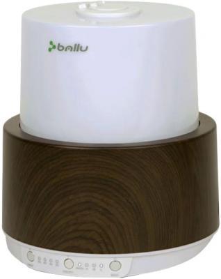 Ультразвуковой увлажнитель воздуха Ballu UHB-550E (венге) - общий вид