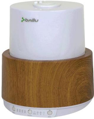 Ультразвуковой увлажнитель воздуха Ballu UHB-550E (дуб) - общий вид