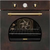 Электрический духовой шкаф Zanussi ZOB33701PR -