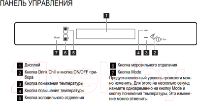 Холодильник с морозильником Electrolux ENN92803CW