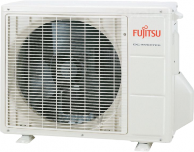 Кондиционер Fujitsu ASYG-09LMCA - внешний блок