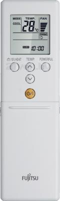 Кондиционер Fujitsu ASYG-09LMCA - пульт