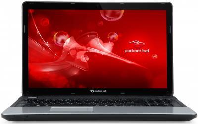 Ноутбук Packard Bell ENTE11HC-33128G75Mnks (NX.C29EU.007) - фронтальный вид