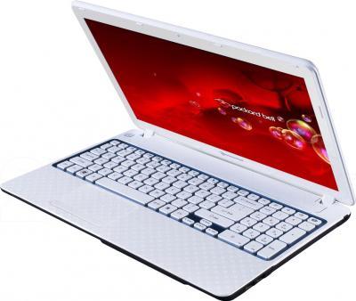 Ноутбук Packard Bell EasyNote TV44HC-20204G50Mnws (NX.C2LEU.004) - общий вид