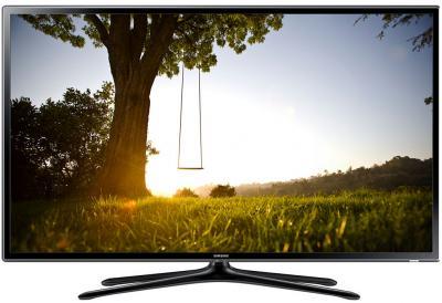 Телевизор Samsung UE60F6100AK - общий вид