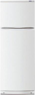 Холодильник с морозильником ATLANT МХМ 2826-95 - вид спереди