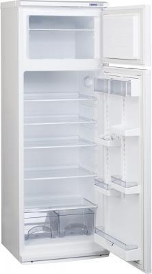 Холодильник с морозильником ATLANT МХМ 2826-95 - вгутренний вид