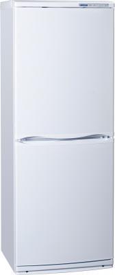 Холодильник с морозильником ATLANT ХМ 4010-100 - общий вид