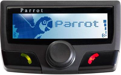 Громкая связь Parrot CK3100 - общий вид