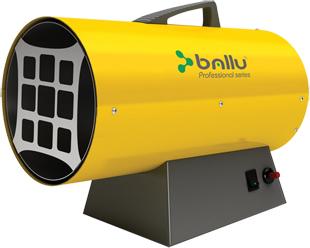Тепловая пушка Ballu BHG-20 - общий вид