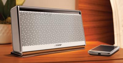 Микросистема Bose SoundLink Wireless Mobile System II Limited - общий вид