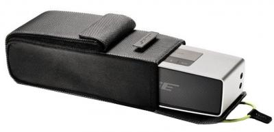 Сумка для беспроводной Bluetooth-системы Bose Mini Travel Bag - с беспроводной системой внутри