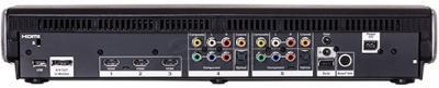 Телевизор Bose VideoWave II 55 - задняя панель