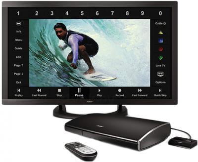 Телевизор Bose VideoWave II 55 - весь комплект