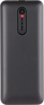 Мобильный телефон Nokia 108 Dual (черный)