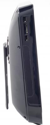 Моноблок Тесла 22C332D8HB1N64B - вид сбоку
