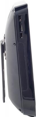 Моноблок Тесла 22C737D8HB1INTB - вид сбоку