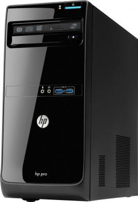 Системный блок HP Pro 3515 MT (D1V69EA) - общий вид