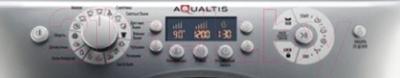 Стиральная машина Hotpoint AQS70F 25 CIS