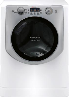 Стиральная машина Hotpoint AQS70F 25 CIS - общий вид