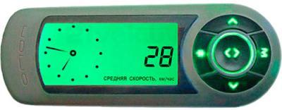Бортовой компьютер Орион БК-21 - общий вид