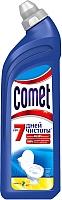 Чистящее средство для ванной комнаты Comet Лимон (750мл) -