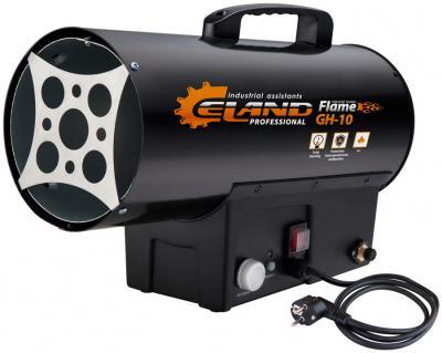 Тепловая пушка Eland FLAME GH-10 - общий вид
