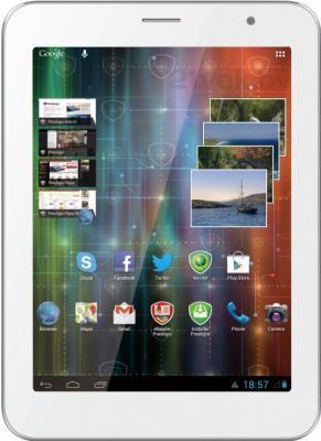 Планшет Prestigio MultiPad 4 Ultimate 8.0 16GB 3G (PMP7480D3G_QUAD) - общий вид