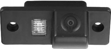 Камера заднего вида Intro VDC-015 - общий вид