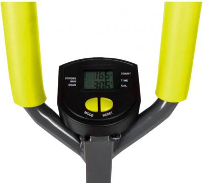 Степпер Diadora Cardio Step - дисплей
