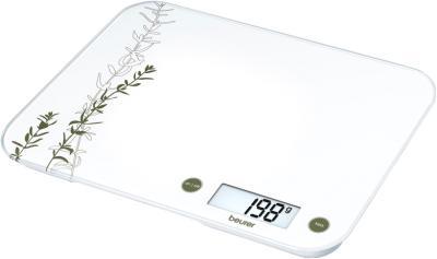 Кухонные весы Beurer KS48 (Flavour) - общий вид