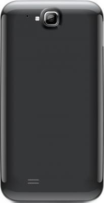 Смартфон IconBIT NetTab Mercury Quad (NT-3507M) - задняя панель