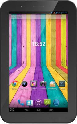 Планшет IconBIT NetTab Matrix 8Gb 3G - фронтальный вид