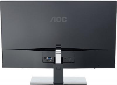 Монитор AOC I2757FH - вид сзади