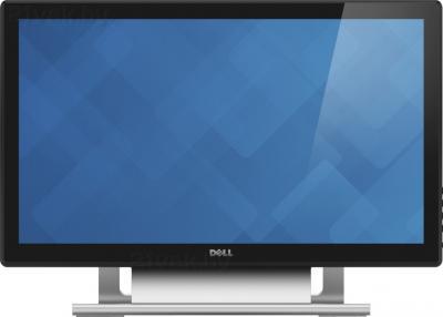 Монитор Dell S2240T - фронтальный вид