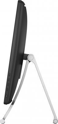 Монитор Dell S2240T - вид сбоку