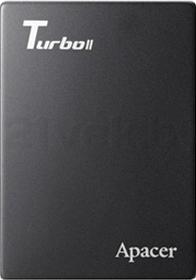 SSD диск Apacer Turbo II AS610S 120GB (AP120GAS610SB) - общий вид