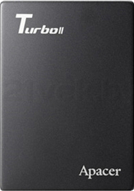 SSD диск Apacer Turbo II AS610S 480GB (AP480GAS610SB)