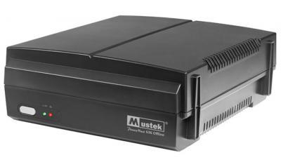 ИБП Mustek PowerMust 636 Offline - общий вид