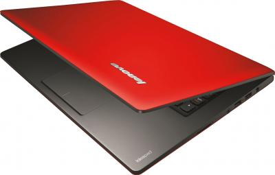 Ноутбук Lenovo S400 (59388658) - крышка