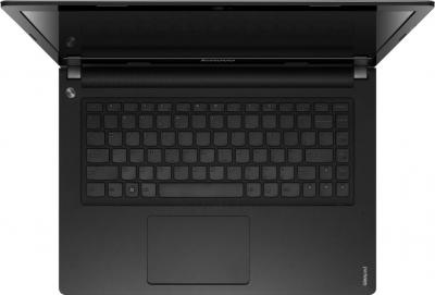 Ноутбук Lenovo S400 (59388658) - вид сверху