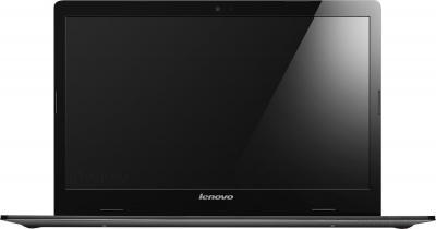 Ноутбук Lenovo S400 (59388659) - фронтальный вид