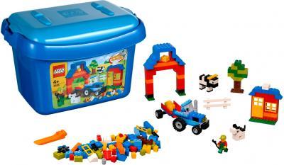 Конструктор Lego Bricks & More Набор кубиков (4626) - общий вид