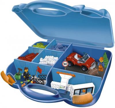 Конструктор Lego Bricks & More Чемоданчик для мальчиков (10659) - чемоданчик