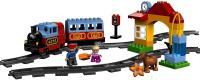 Конструктор Lego Duplo Мой первый поезд (10507) -