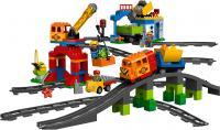 Конструктор Lego Duplo Большой поезд (10508) -