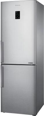 Холодильник с морозильником Samsung RB28FEJMDSA/RS - общий вид