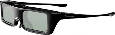 Телевизор Panasonic TX-PR65ST60 - очки 3D